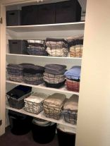 Small Closet Organization Trick to Space Up Your Storage Part 17
