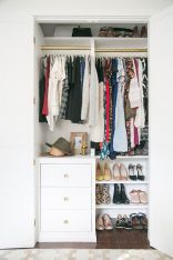Smart Closet Organization Ideas to Make Extra Storage Part 34