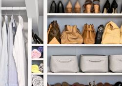 Smart Closet Organization Ideas to Make Extra Storage Part 43