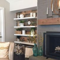 Trending Ideas Floating Shelf for Living Room Part 23