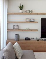 Trending Ideas Floating Shelf for Living Room Part 24