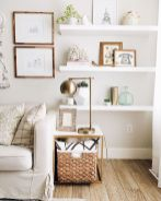 Trending Ideas Floating Shelf for Living Room Part 31