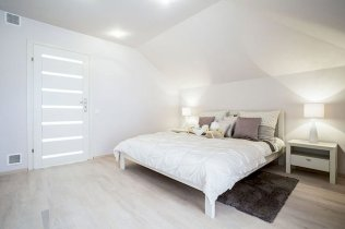 White Bedroom Decorating Ideas with Refreshing Concepts Part 42