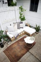 Cheap Furniture and Home Decor Projects with Wood Pallets Part 9