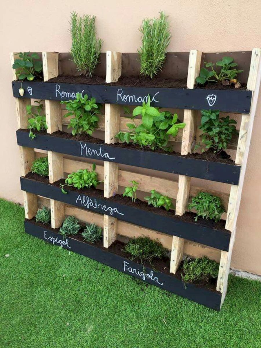 DIY Projects with Wood Pallets Part 28