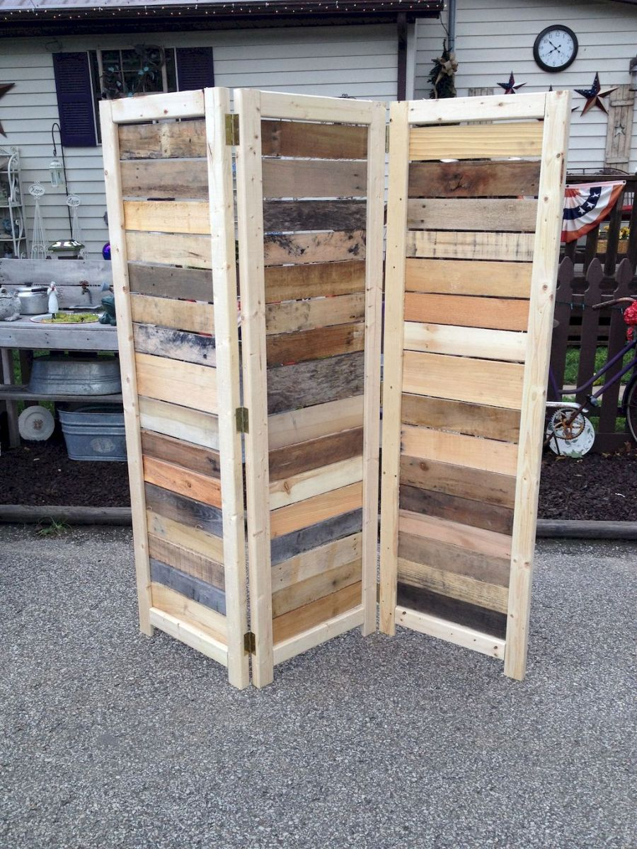 DIY Projects with Wood Pallets Part 34