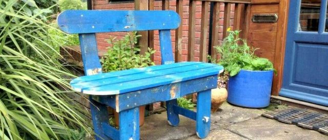 DIY Projects with Wood Pallets You Can Try at Home Part 39