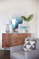 Accent Wall Ideas for Your Stylish Living Room Part 3