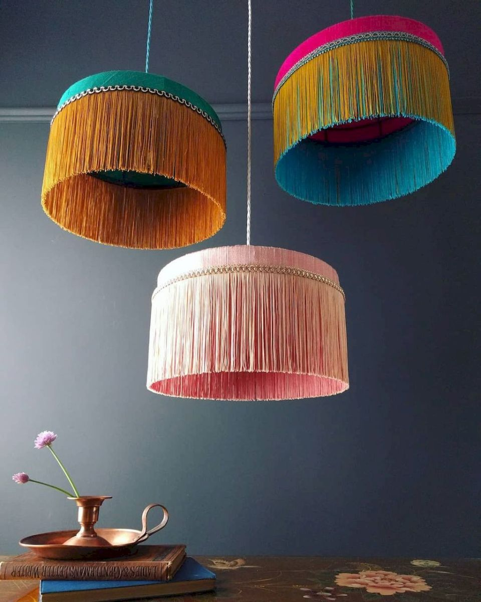 Artistic Pendant Lighting Combining Modern and Vintage Concepts Part 2