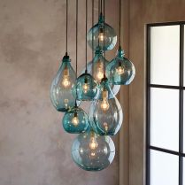 Artistic Pendant Lighting Combining Modern and Vintage Concepts Part 7