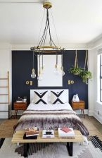 Beautiful Bed Sheet Designs With Tribal Pattern Liven Up Bedroom Looks Part 17