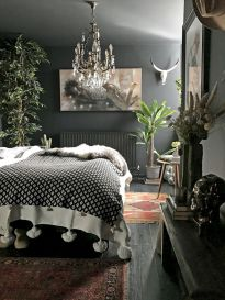 Beautiful Bed Sheet Designs With Tribal Pattern Liven Up Bedroom Looks Part 5