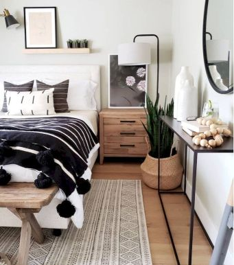 Bedroom Side Table Designs with very Strong Characteristic Part 13