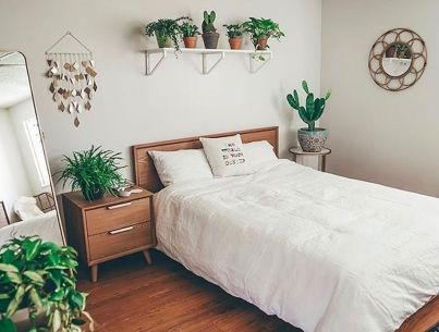 Bedroom Side Table Designs with very Strong Characteristic Part 15