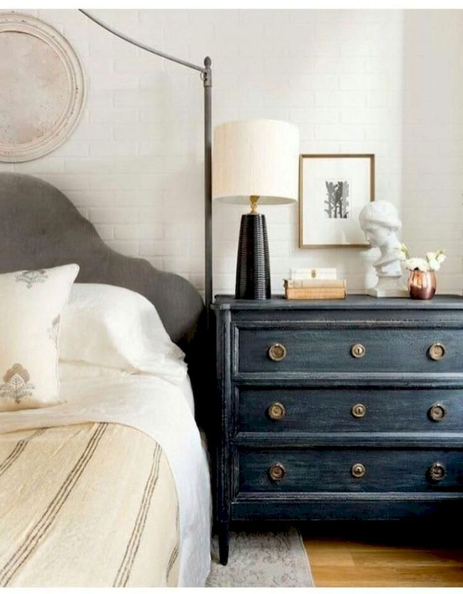 Bedroom Side Table Designs with very Strong Characteristic Part 7