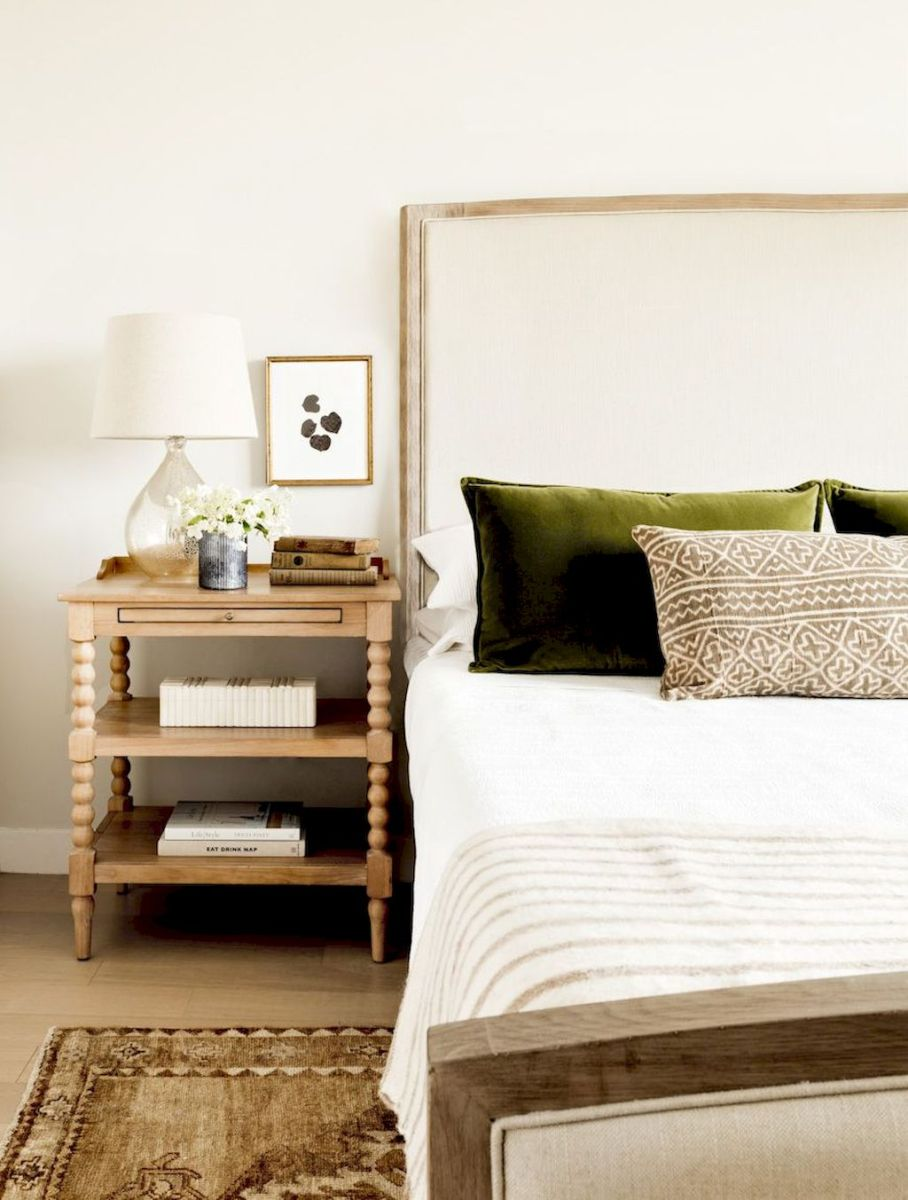 Bedroom Side Table Designs with very Strong Characteristic Part 9