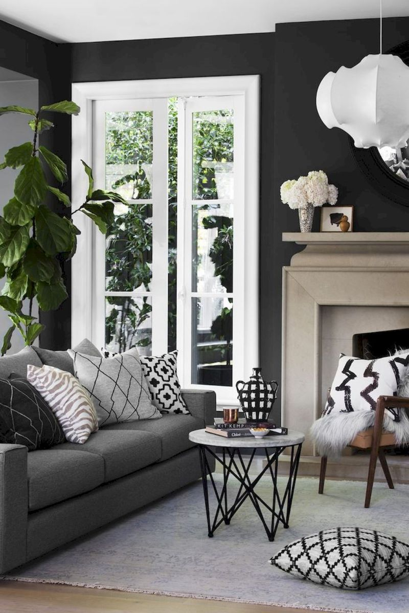 Best Interior Wall Color Ideas for 2019 Part 24