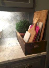 Best Kitchen Organization and Storage Ideas to Make the Kitchen Looks Neat and Clean Part 6