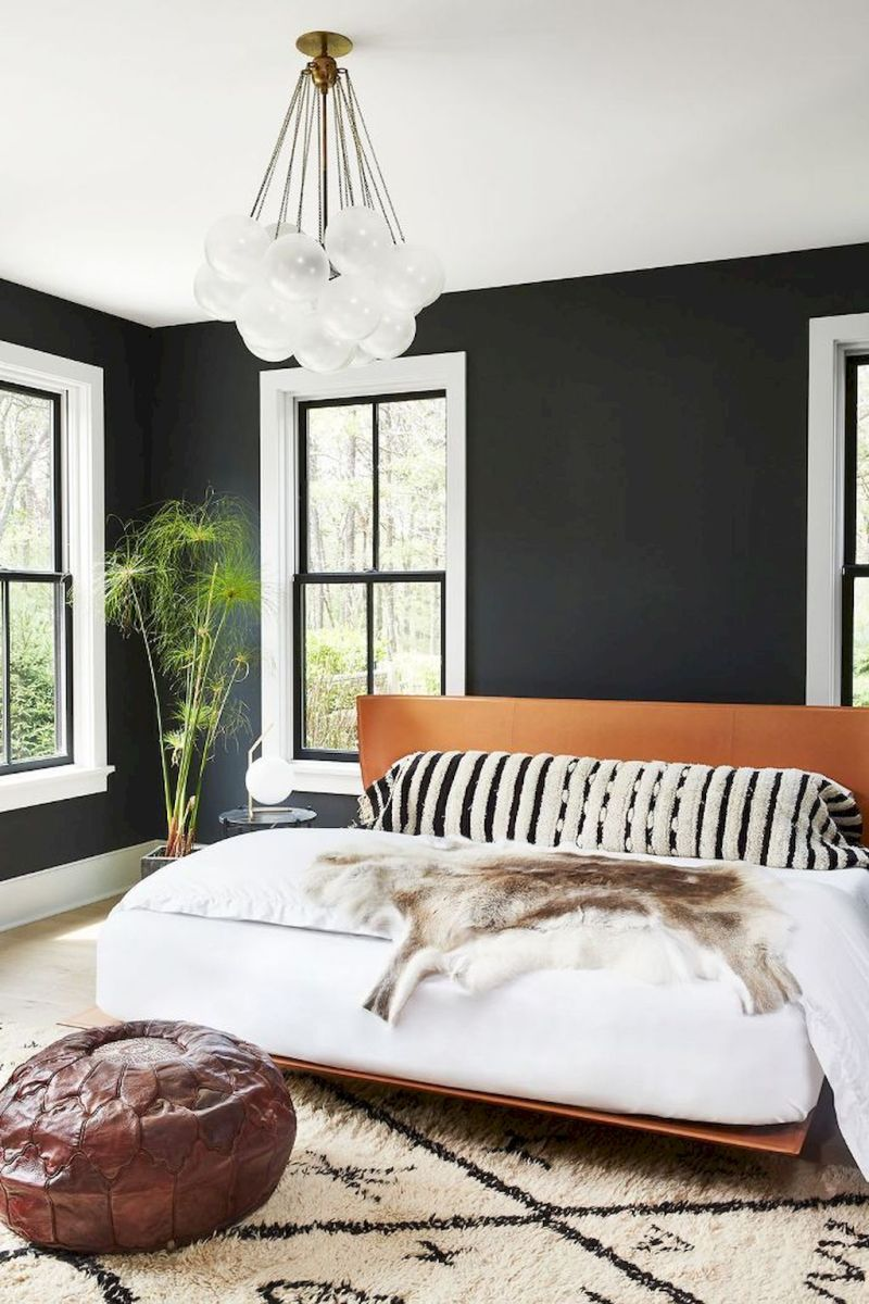 Comfortable Master Bedroom Concept With Affordable Decoration Part 9