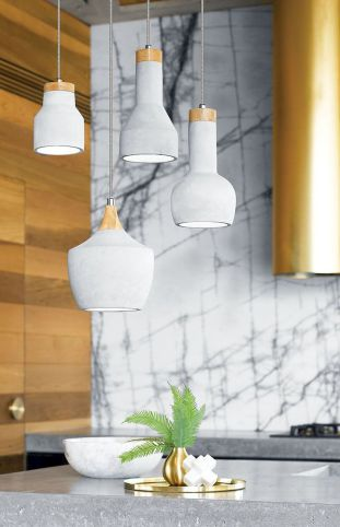 Decorative pendant lighting with artsy designs Part 21