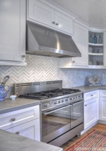 Effective Neutral Colors For Beautiful White Kitchen Concept Part 25