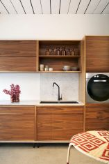 Exotic Kitchen Concept with Stylish Wooden Touch Part 42