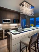 Fabulous Kitchen Bar Design Ideas for Modern Home Concept Part 16