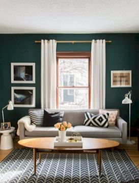 Interior Wall Color with Mindblowing Concept for 2019 Part 34