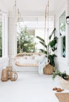 Lively Living Room Vibe with Indoor Plant Decoration Part 31