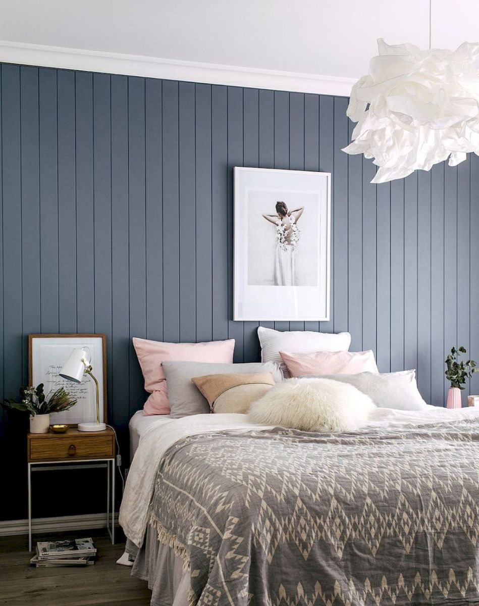 Master Bedroom On Budget Renovation Ideas with really Simple Decoration Part 20