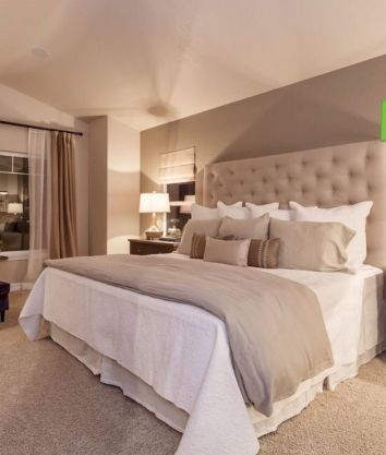 Master Bedroom On Budget Renovation Ideas with really Simple Decoration Part 36