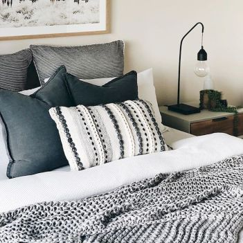Master Bedroom On Budget Renovation Ideas with really Simple Decoration Part 62