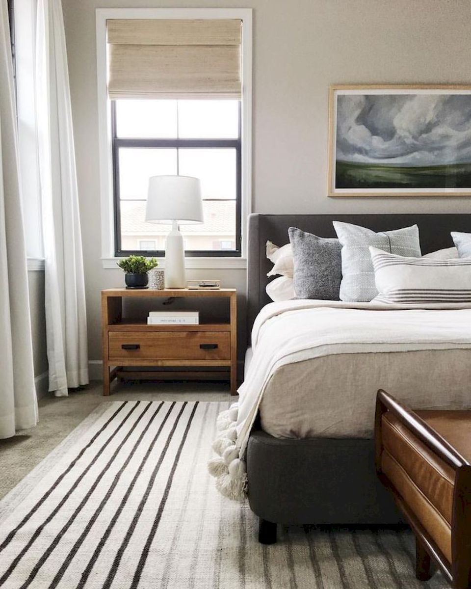 Master Bedroom On Budget Renovation Ideas with really Simple Decoration Part 63