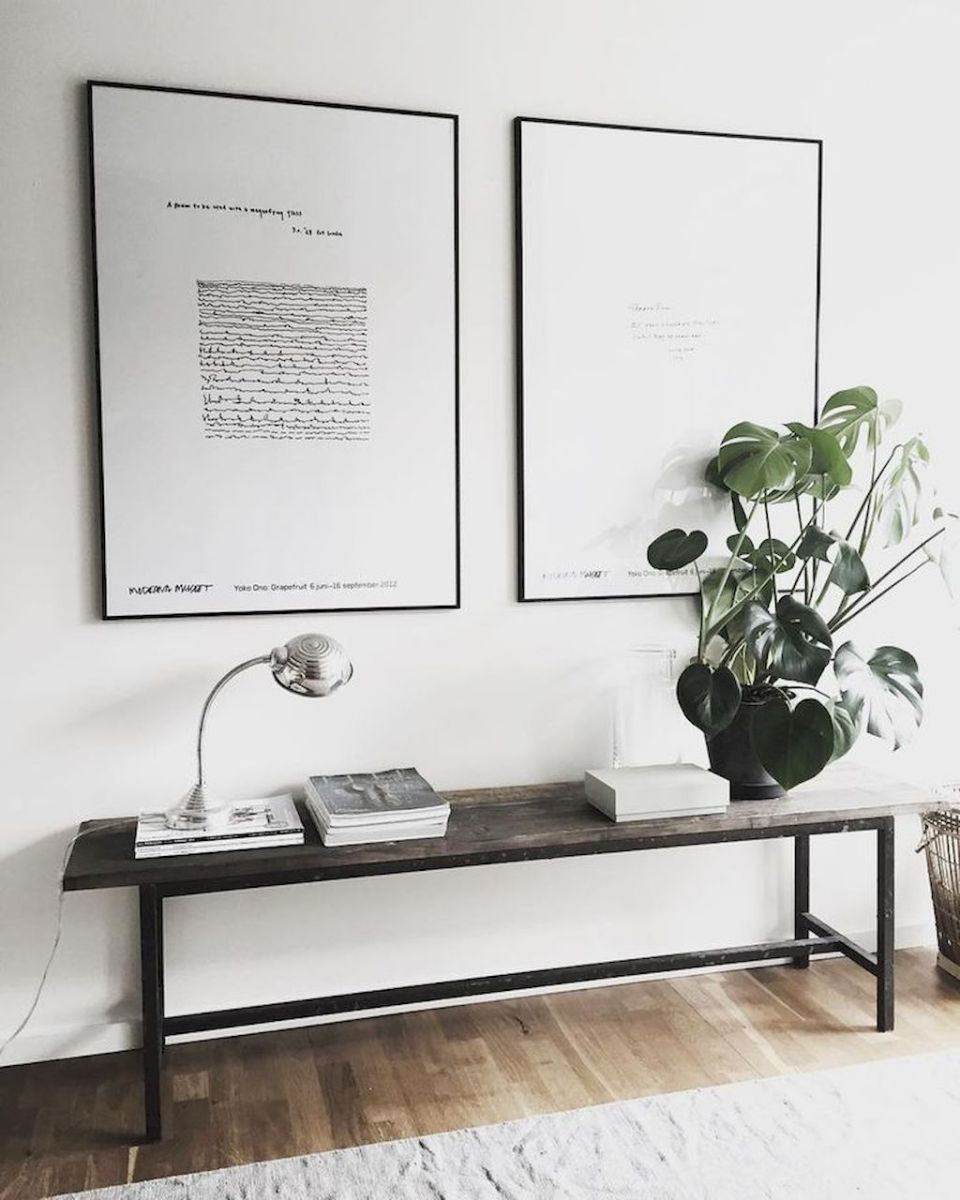 Minimalist Furniture Designs in Simple Home concept for 2019 Part 10
