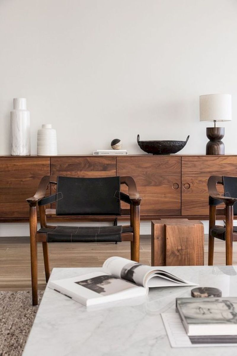 Minimalist Wooden Furniture Design for 2019 Part 25