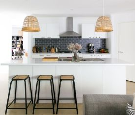 Modern Bar Stool Ideas for Minimalist Kitchen Bar Part 36