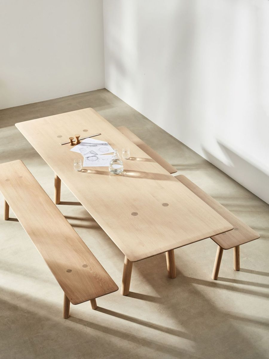 Modern Furniture Design Made from Woods Part 11