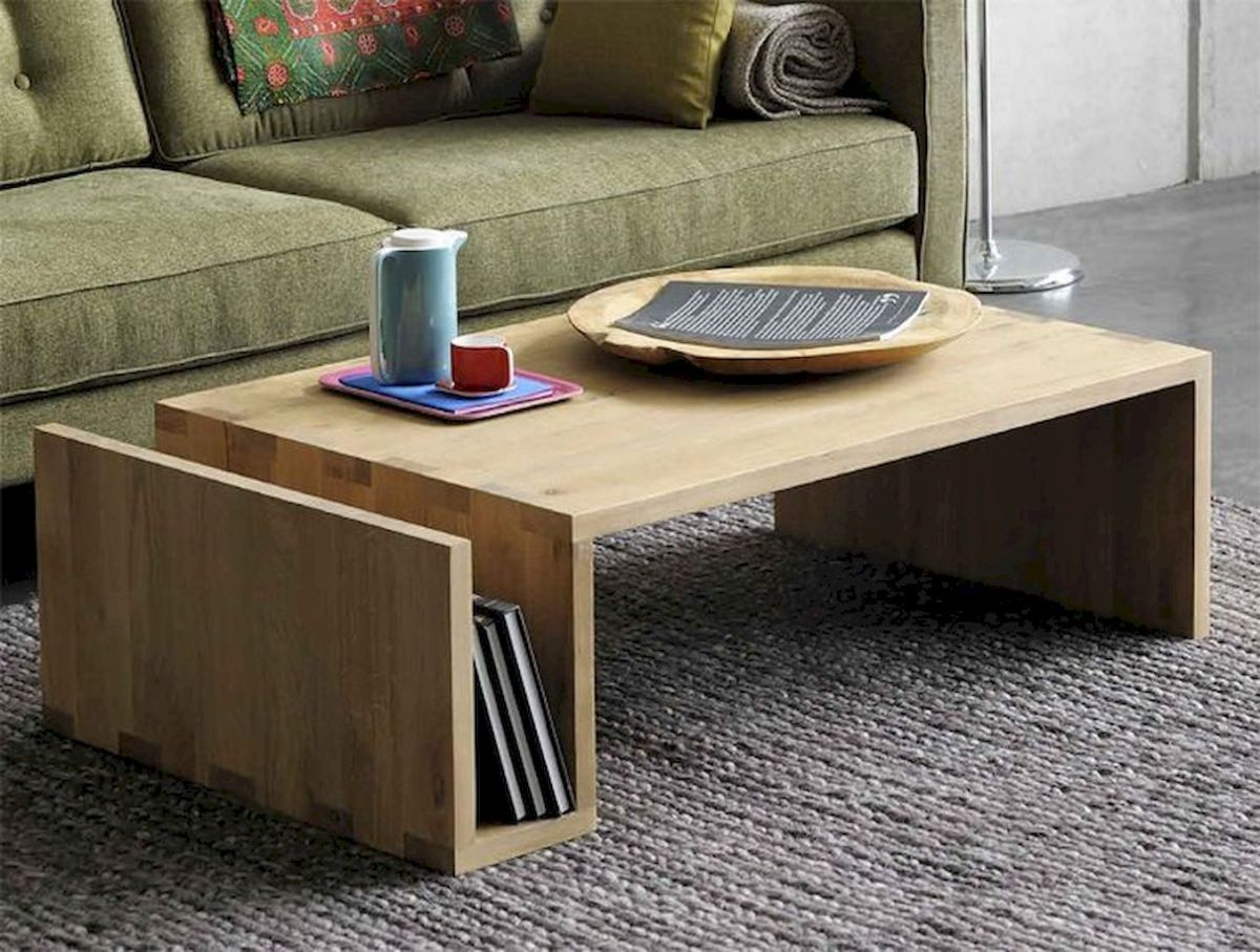 Modern Furniture Design Made from Woods Part 22