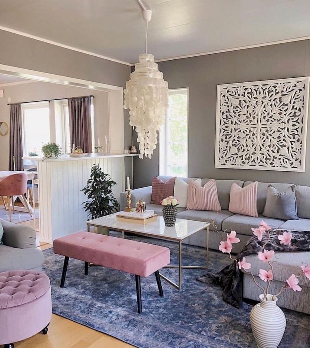 Modern Interior Color Ideas for 2019 Part 44