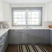 Neutral Color Kitchen ideas in Beautiful Classic Moods Part 34