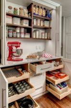 Pantry Kitchen Organization Ideas for Small Kitchens Part 30