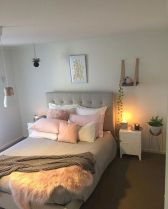 Simple Small Bedroom Ideas with Really Cozy Desorations Part 9