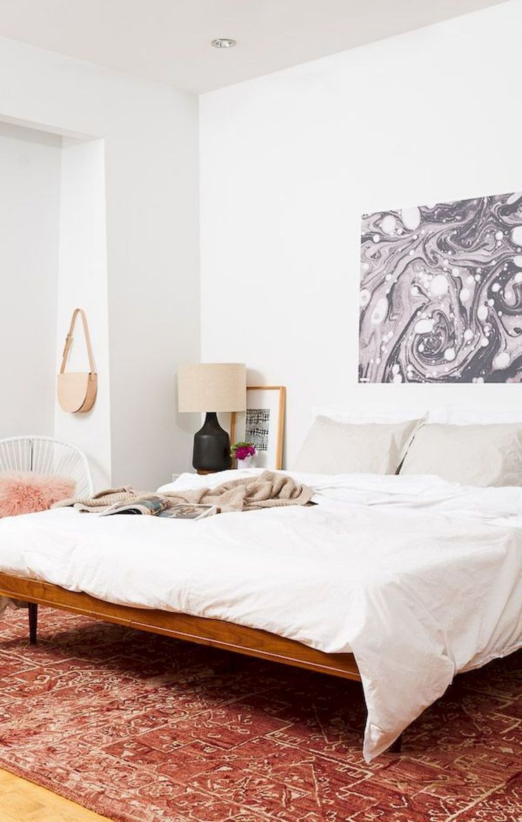 Small Bedroom remodeling Ideas to Give Better Sleeping Experiences Part 20