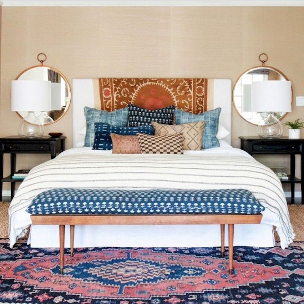 Small Bedroom remodeling Ideas to Give Better Sleeping Experiences Part 29