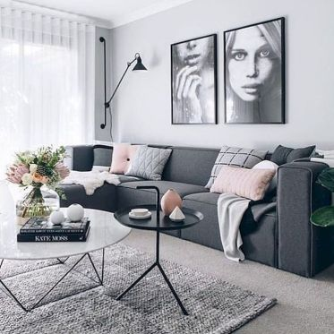 Wall accent that will be trending in 2019 Part 49
