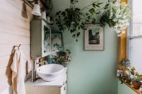 Wall accent that will be trending in 2019 Part 52