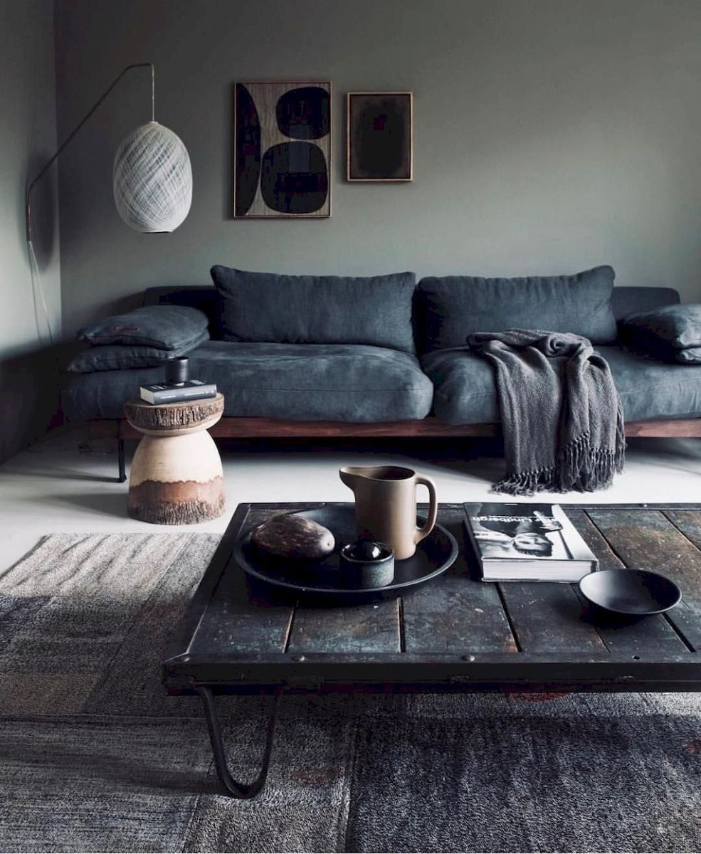 Warm and Comfort Living Room with affordable Decorating Concept Part 10