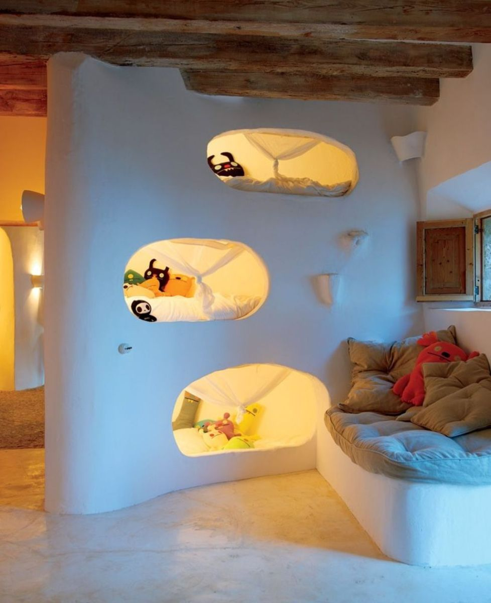Amazing Bunk Bed Ideas For a Dream Girls and Sisters Room You Wish You Had As A Kid Part 17