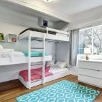 Amazing Bunk Bed Ideas For a Dream Girls and Sisters Room You Wish You Had As A Kid Part 19