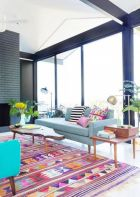 Amazing ideas of cushions as beautiful decoration to enhance living room refreshing atmosphere Part 9